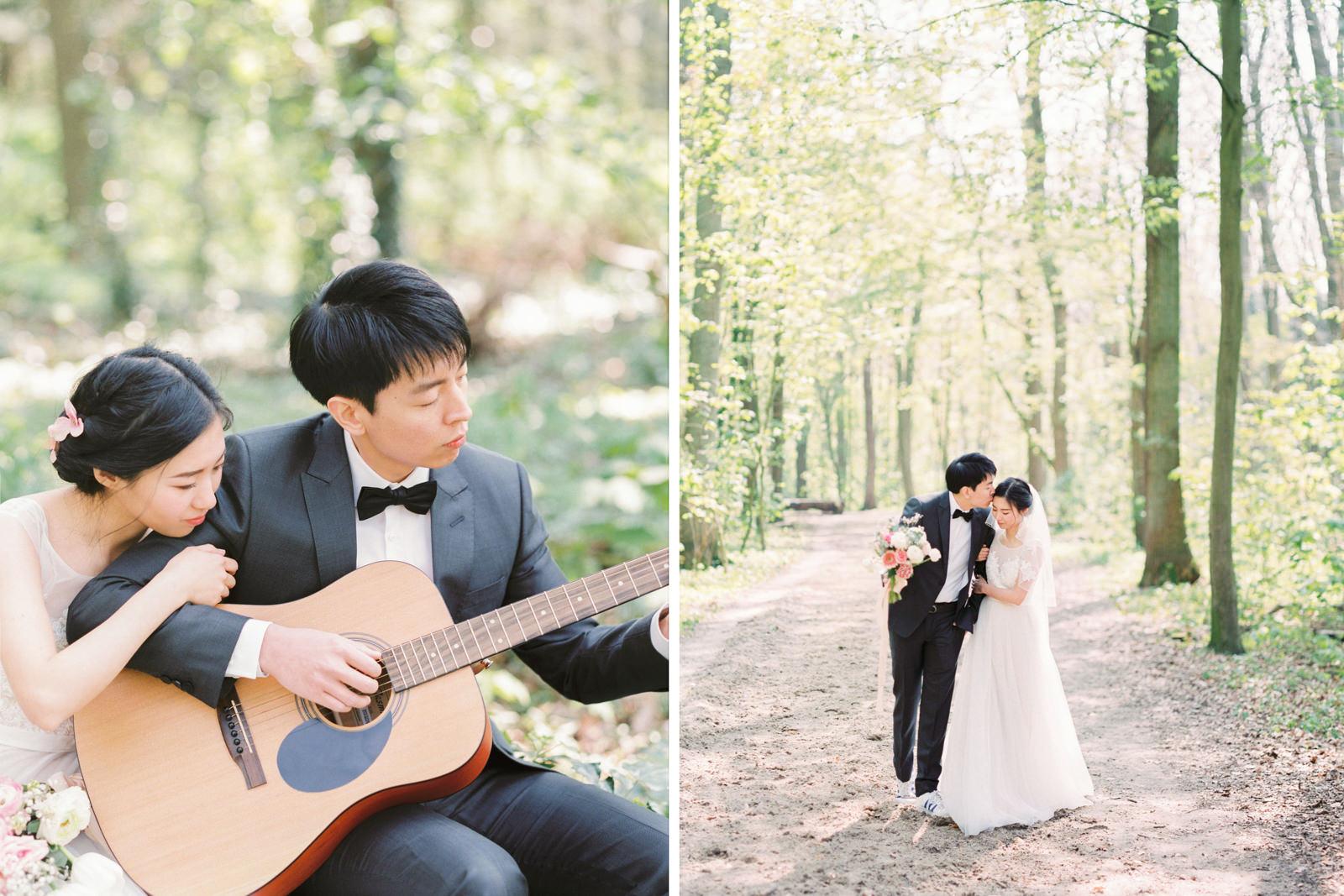 Besst Wedding Photographer  Bruidsfotografie Rotterdam