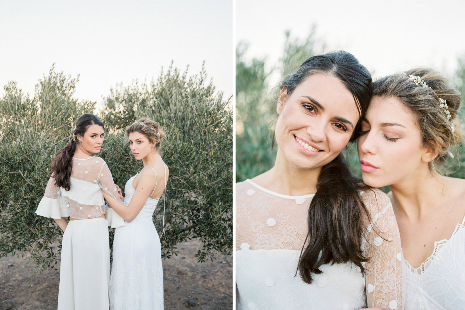 Best Fine Art Wedding Photographer in Tuscany Italy