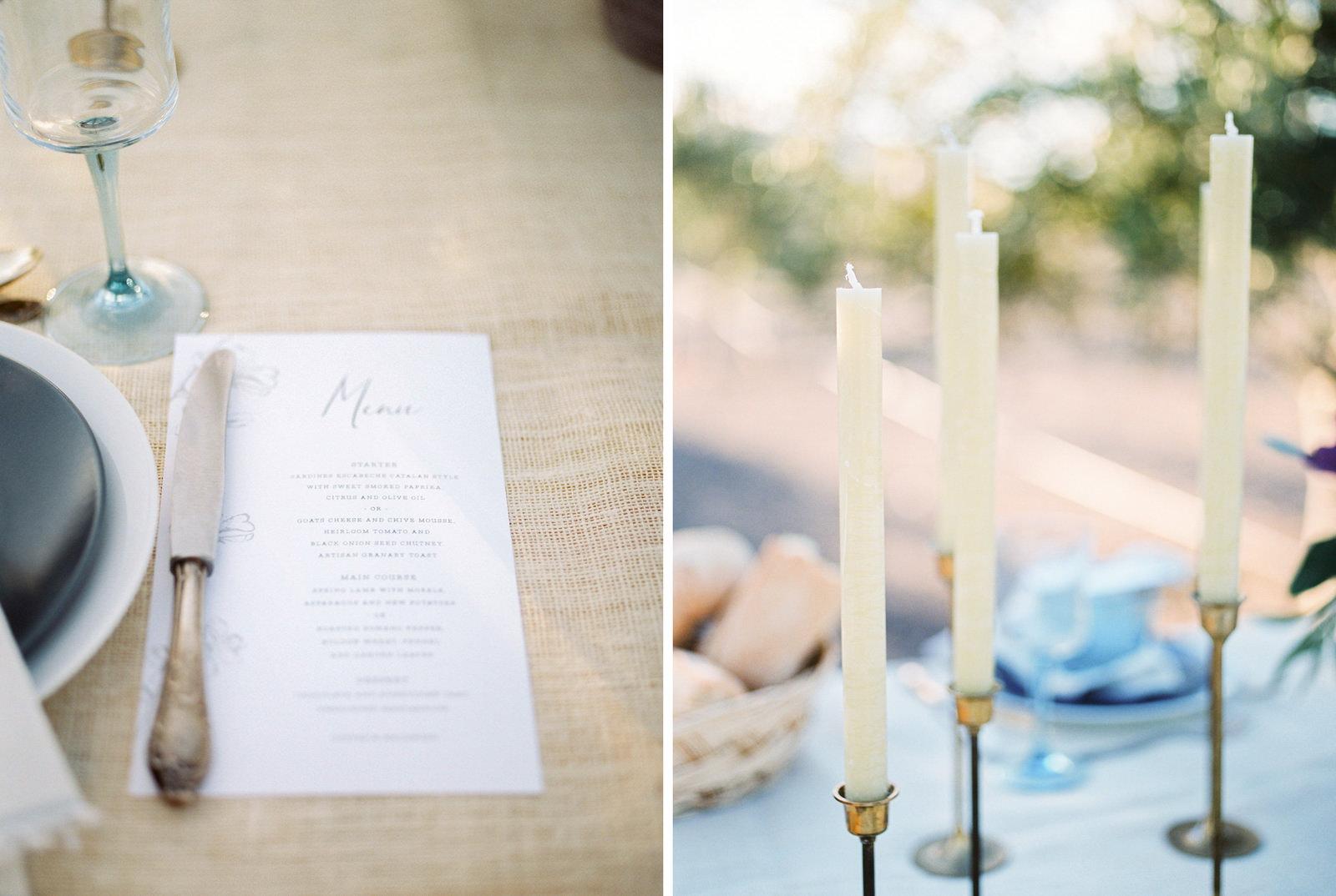 Italian Countryside Olivegrove Wedding Ideas