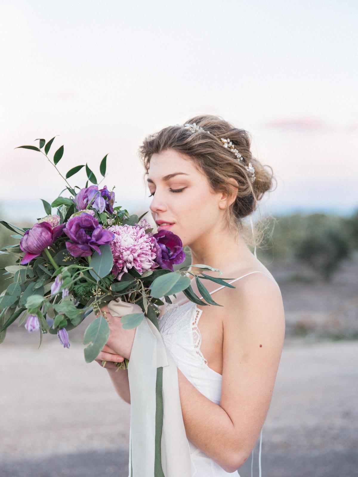 Boho Chic Bohemian Wedding Photographer