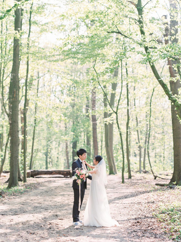 Best Fine Art Loveshoot Photographer in the Netherlands