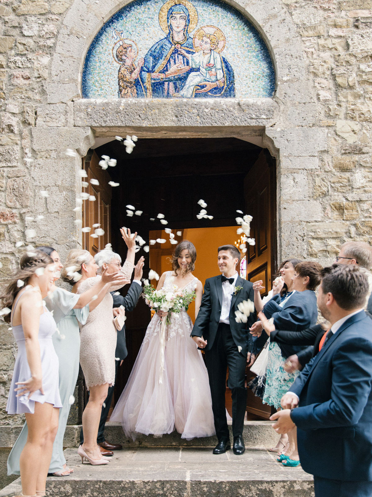 Best Fine Art Wedding Photography in Tuscany Italy - CHYMO & MOR