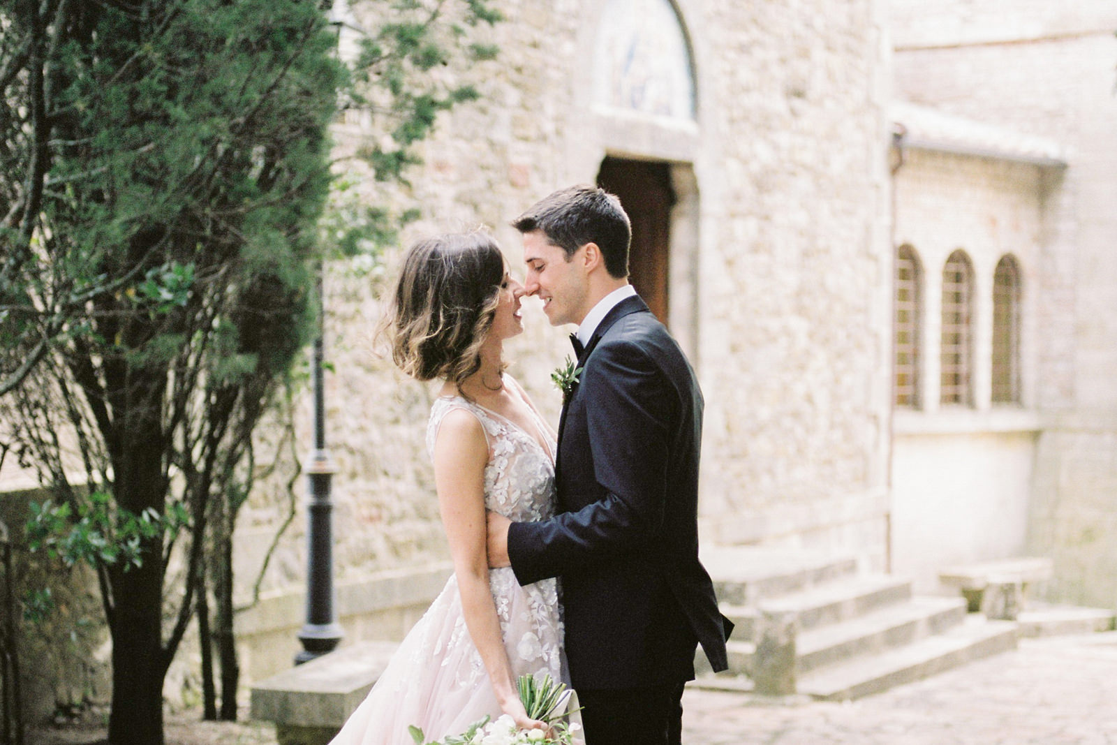 Allison & Joshua Wedding by CHYMO & MORE Photography (http://chy