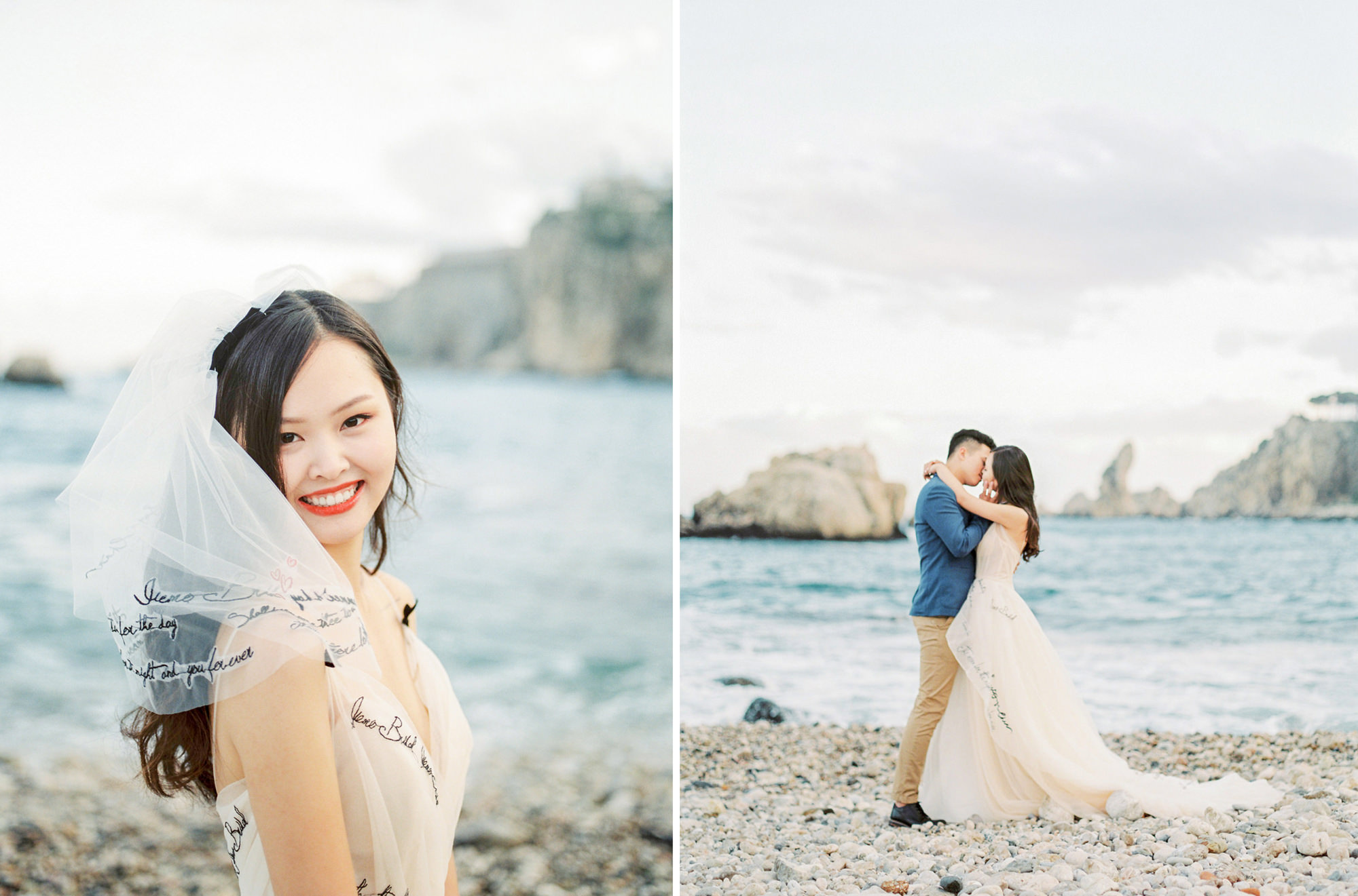 Junyi & Xuanran in Sicily by CHYMO & MORE Photography (http://ch
