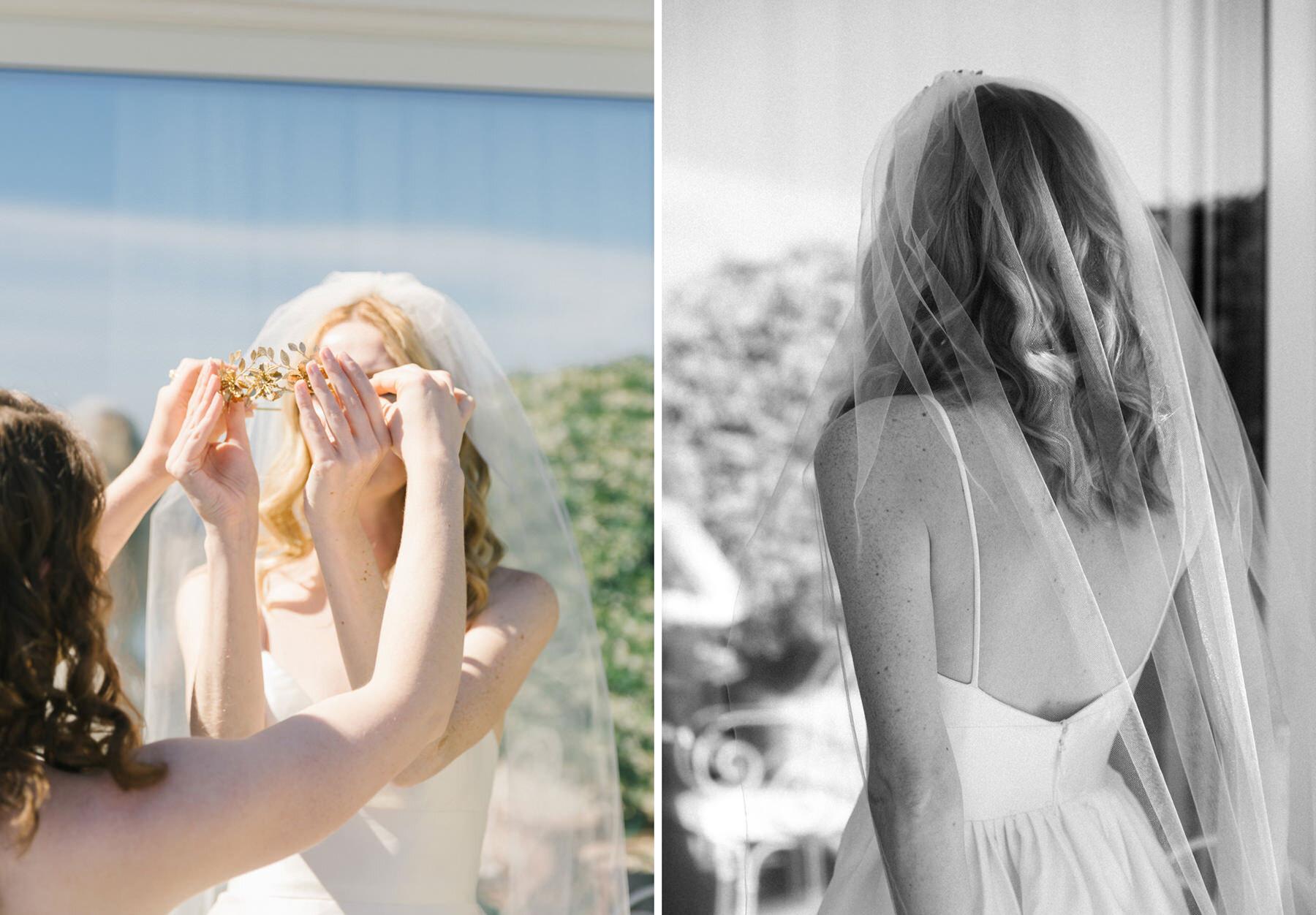 Copy of Intimate Amalfi Coast Wedding by CHYMO & MORE
