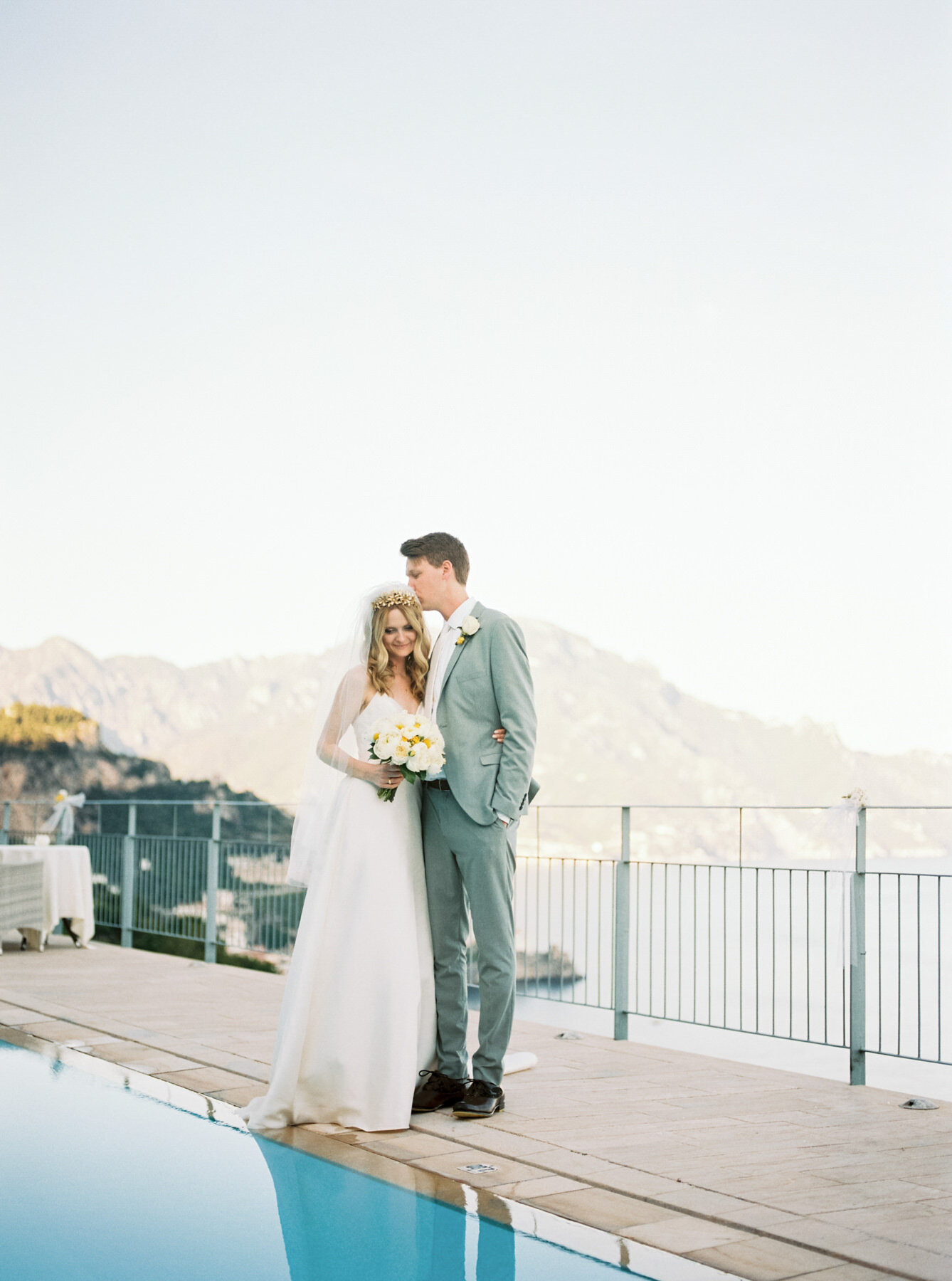 Film Wedding Photographer in Amalfi Coast CHYMO & MORE