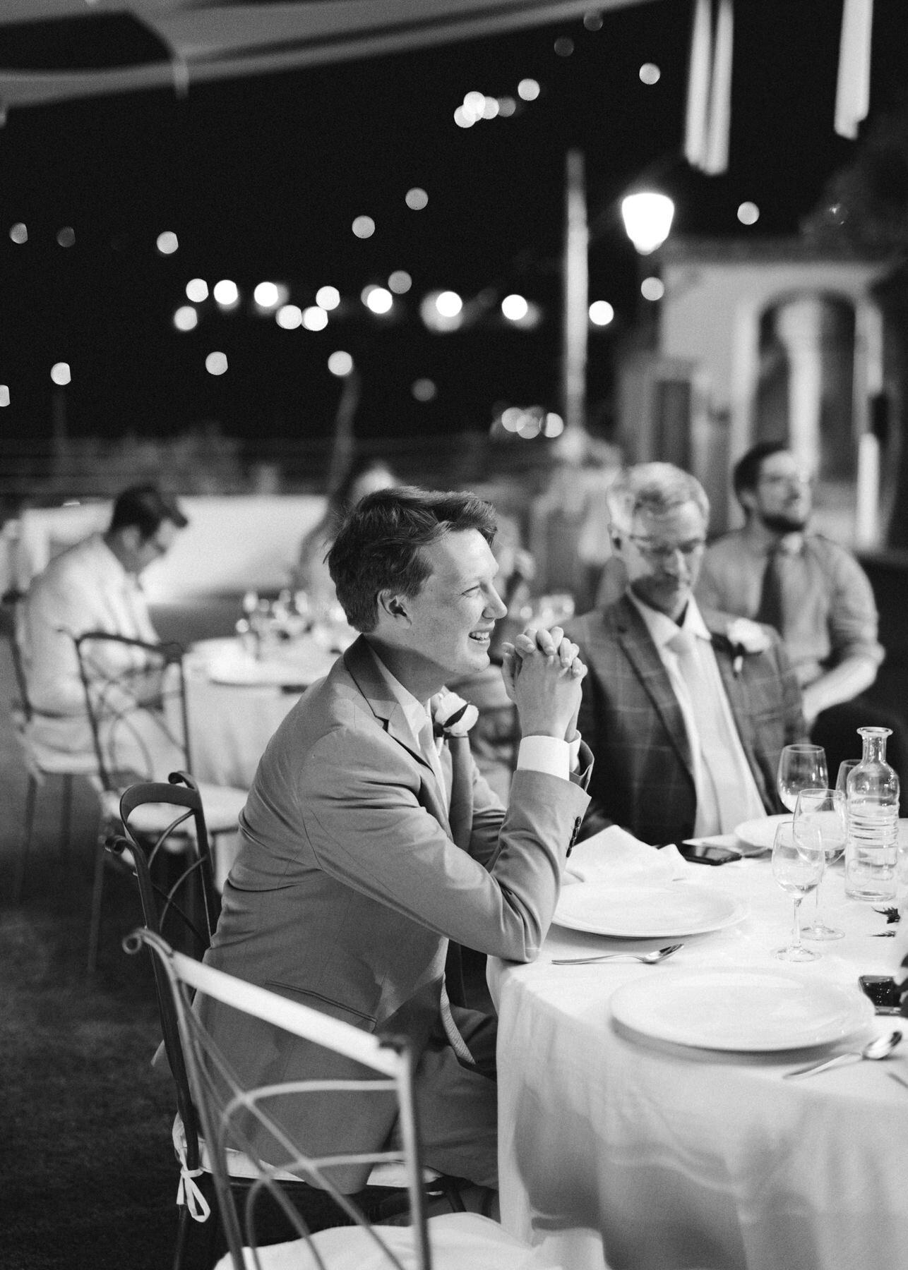 Copy of Amalfi Coast Italy Fine Art Wedding by Photographer CHYMO & MORE
