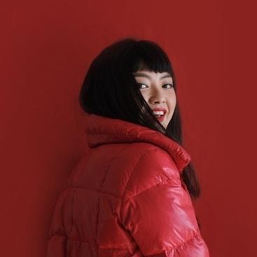 Layla Shioguchi - Graphic Designer