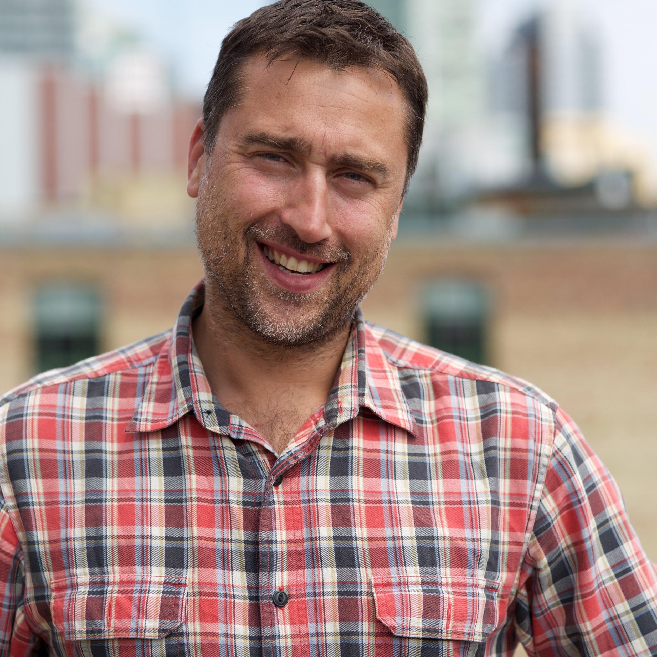 Martin cieszewski - Digital Marketing Advisor*He, Him*