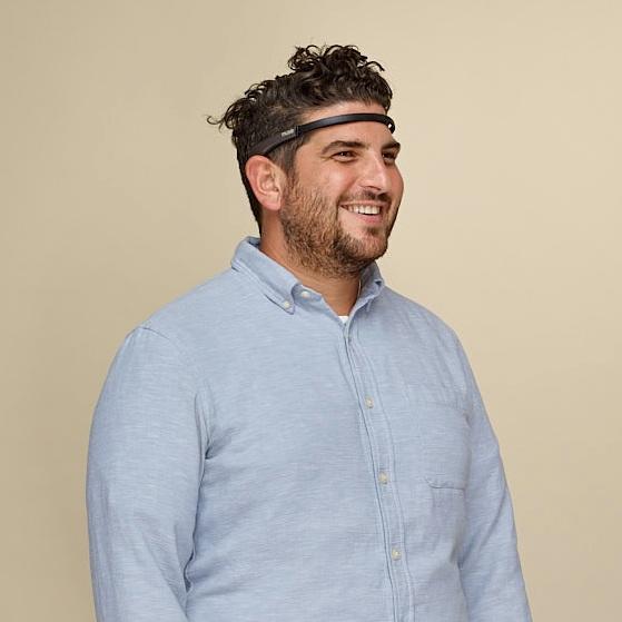 Ben Nachmani - Business Advisor*He, Him*