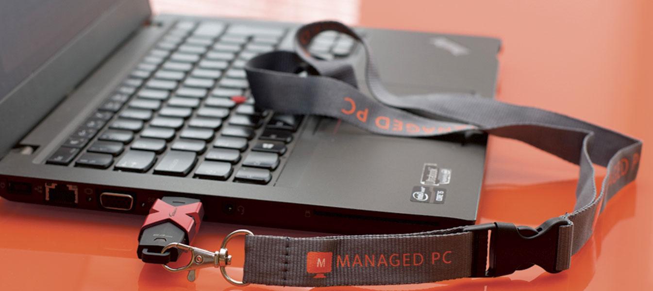 Managed PC fra Exato