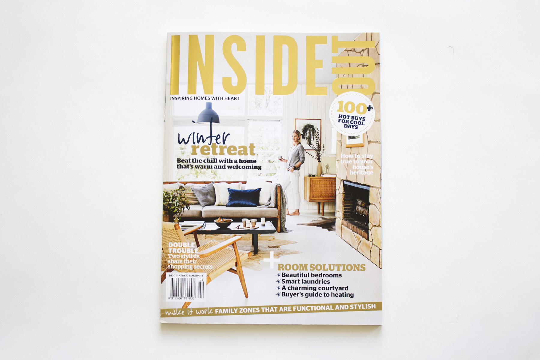 Inside Out - May/June 2014