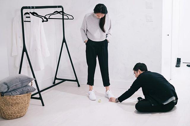 Things going random. . . . . . . . #fujifeed #random #yvr #photoshoot #nextmodels #fashion #hype #rebecca #allaroundaudrey #stevens  #rebeccasugar #editorial #princesstiana #bobo #bobochoses #xpro2 #50mm #sneakersteal