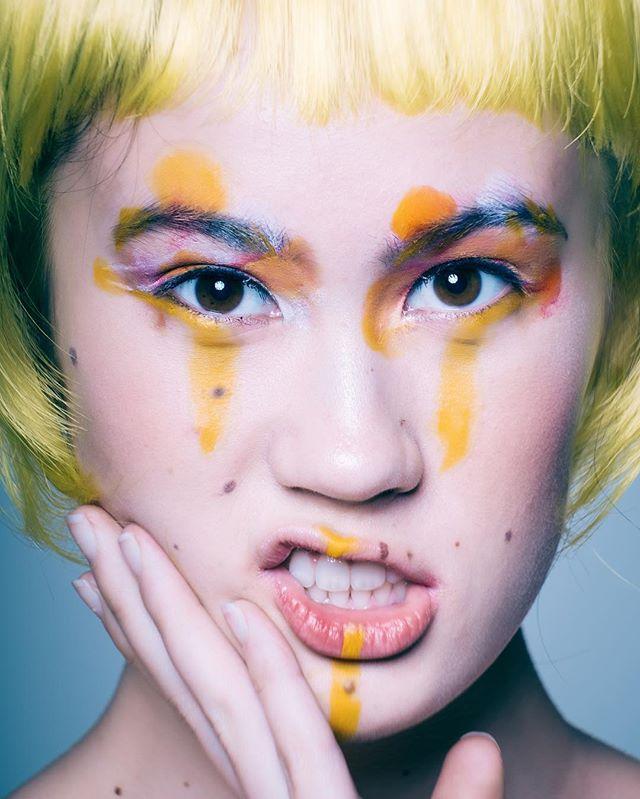 Jayne | BeauNu Dec 2018. . . . . . . . #fujifeed #makeup #beauty #yvr #photoshoot #fujifilm_xseries #200mm #eyeshadow #xpro2 #elinchrom #macmakeup #motd #vsco #beaunu #portraits #creative #editorial #portraitmood #concept #models #anastasia #vancouvermodels #lightshaper #litemotiv #portrait_mood