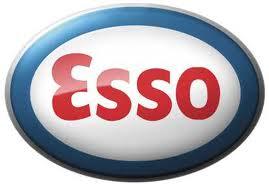 Vi har levert lys til flere Esso stasjoner og har noen som testobjekter
