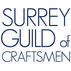 Susan Holton is a long standing member of Surrey Guild of Craftsmen