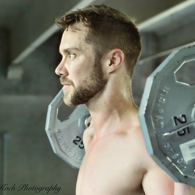 brent_williams_personal_trainer_charlotte