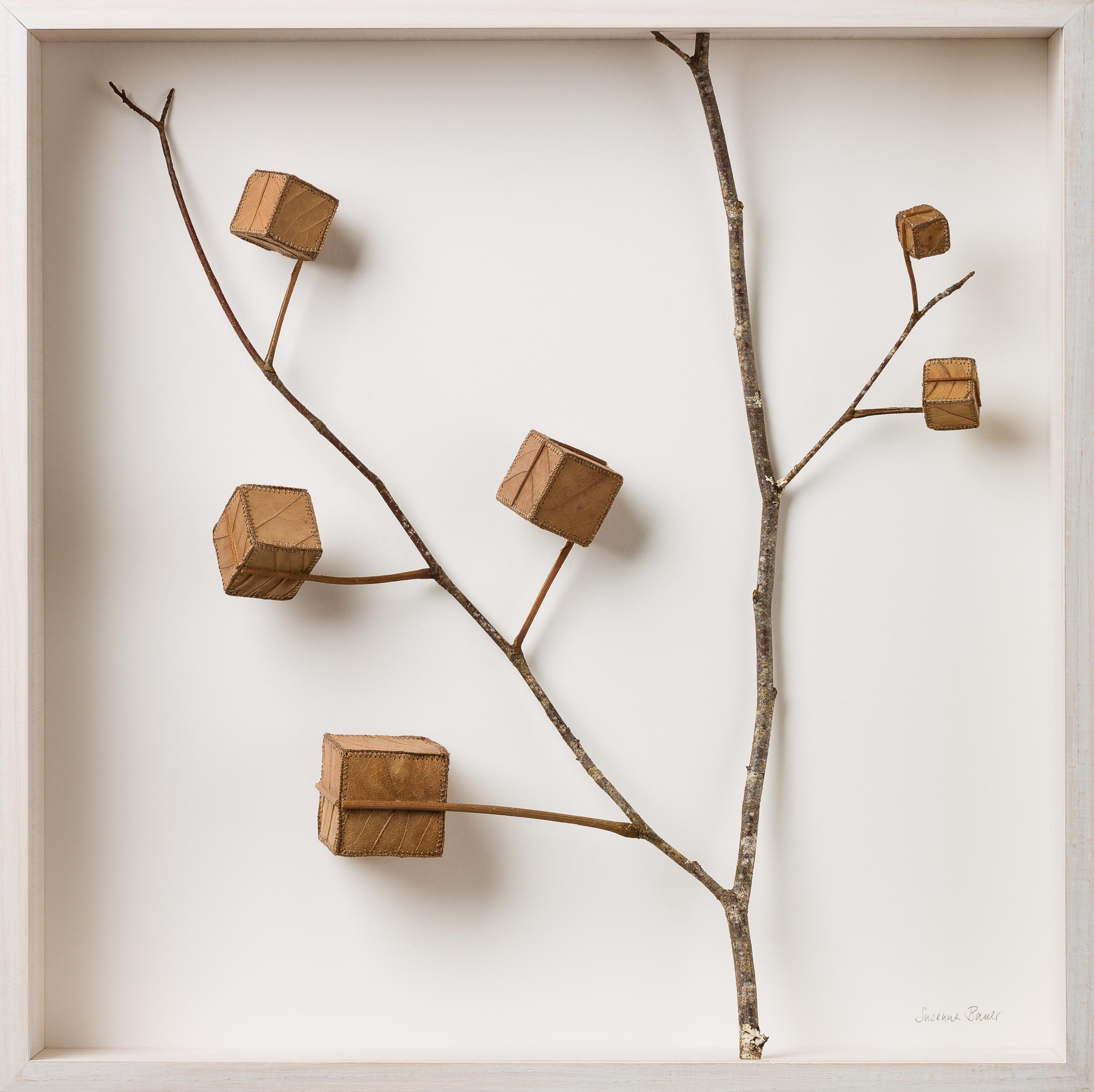 Cube Tree No.5