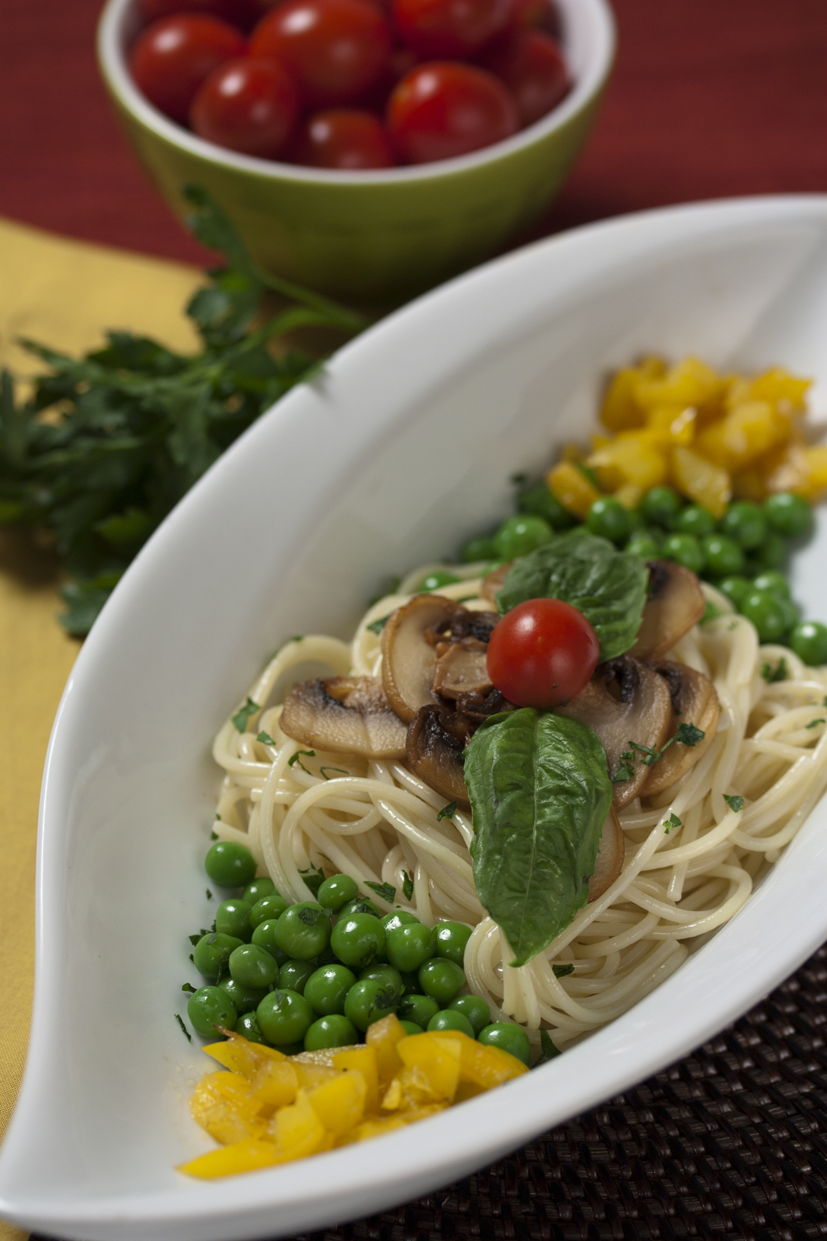 Angel Hair Pasta with Mushrooms and Peas-328.jpg