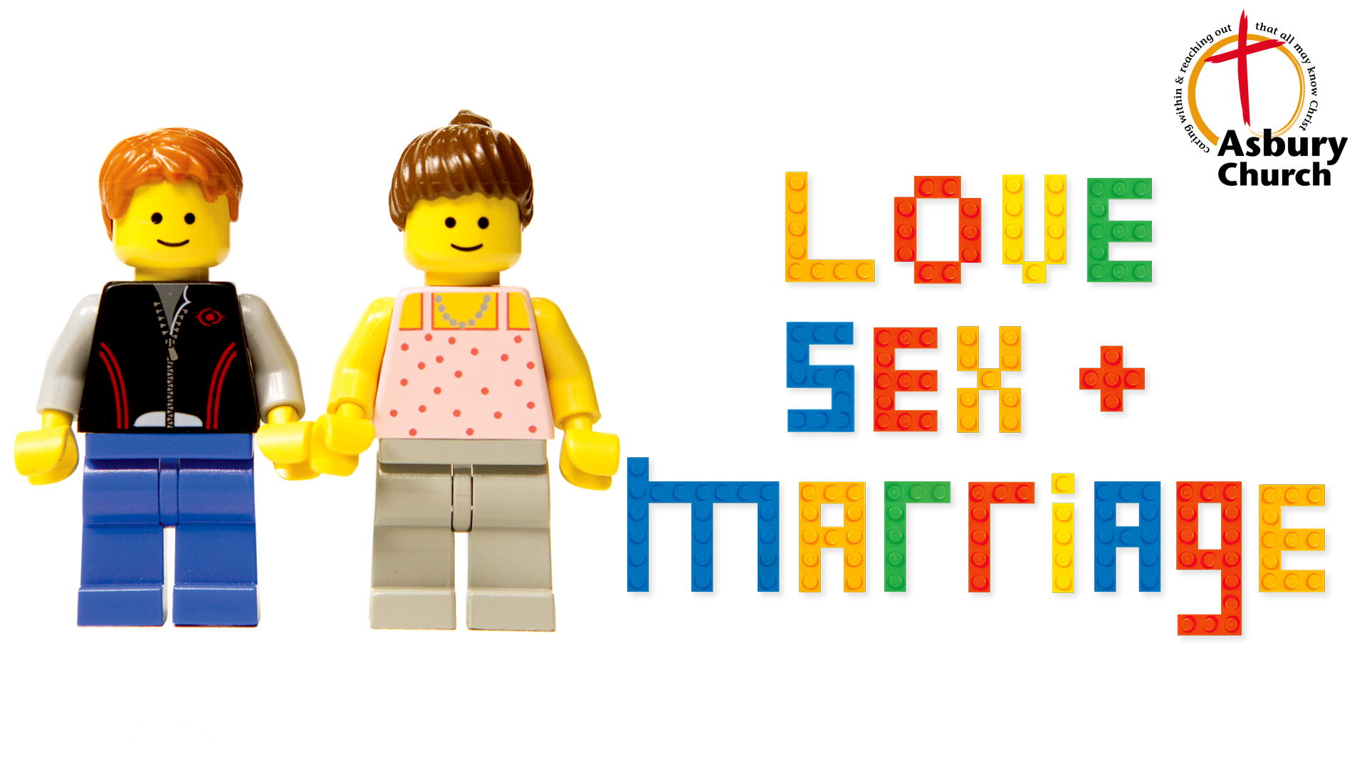 Love, Sex & Marriage - January 2015