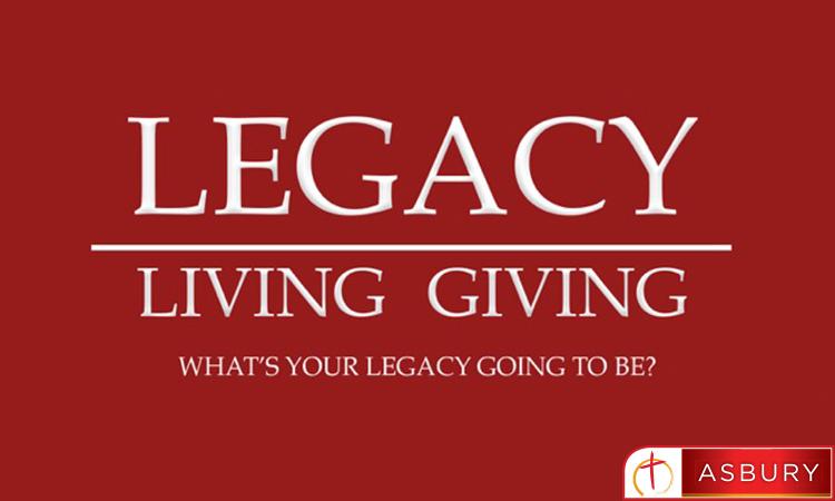 Legacy - October 2015