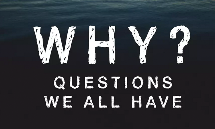 Why? - April 2016