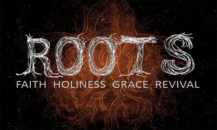 Roots - November 2016