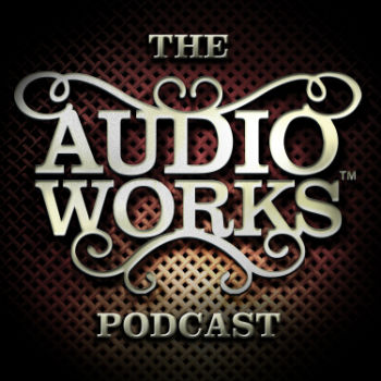The Audio Works Podcast