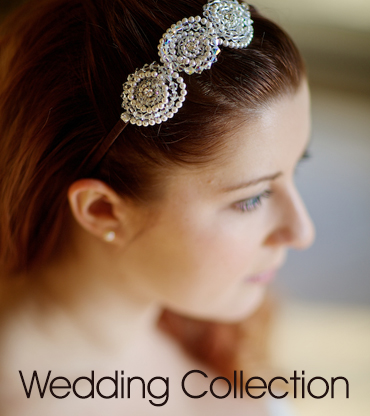 Designed to Sparkle Wedding Jewellery Collection