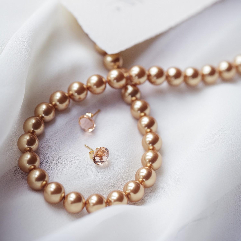 Colour Collection Necklaces -