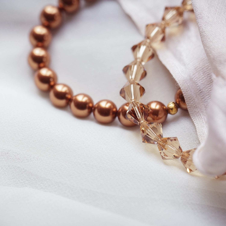 Colour Collection Bracelets -