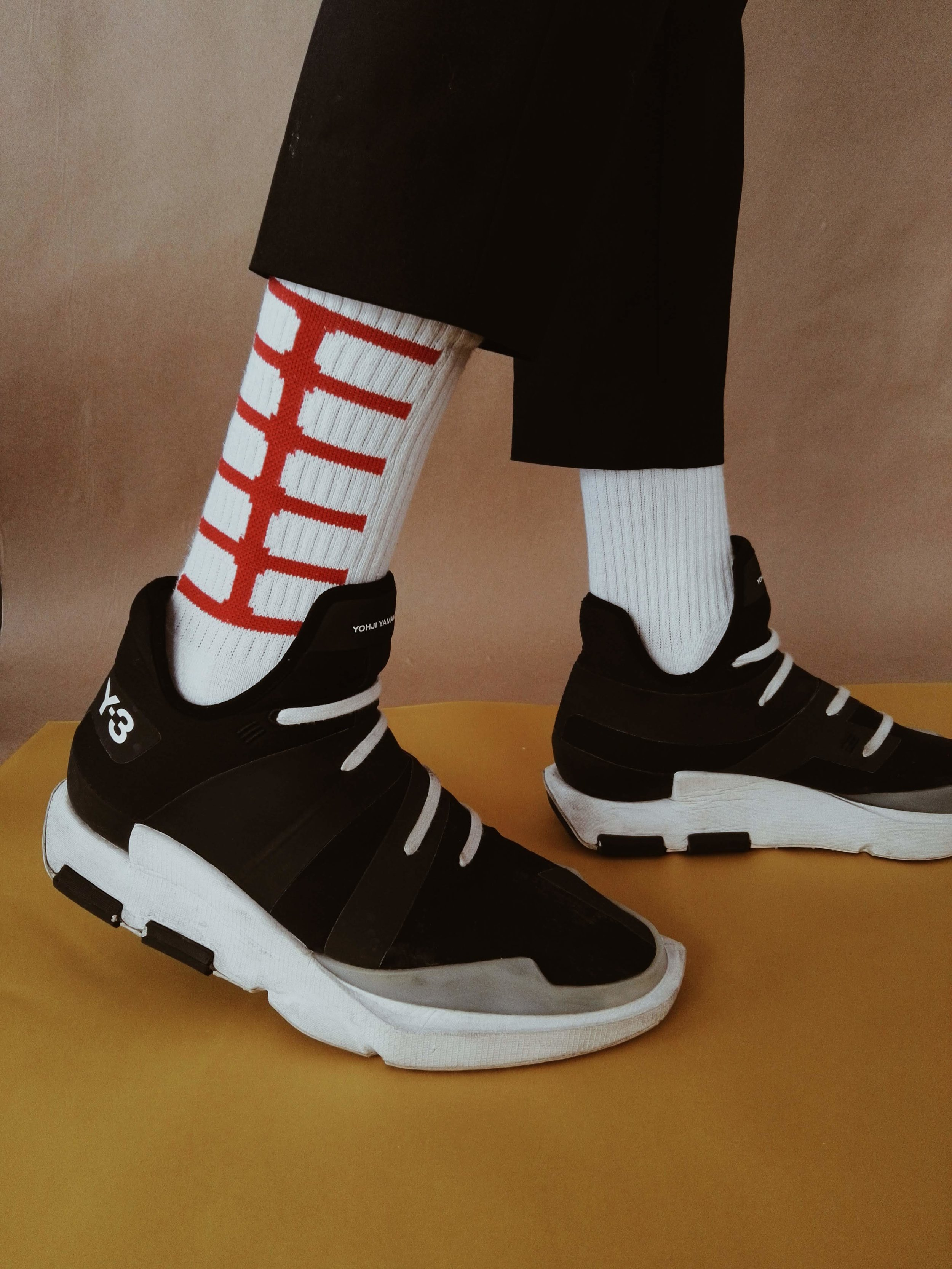 Blind Senses   BSK00 SOCKS / MEN W $12.00 + Shipping