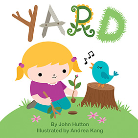 Baby Unplugged: Yard