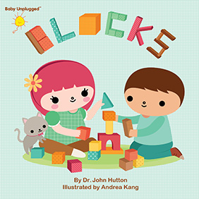 Baby Unplugged: Blocks