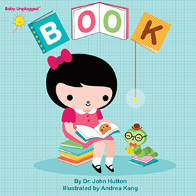 Baby Unplugged: Book
