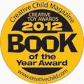 Creative Child Magazine Book of the Year