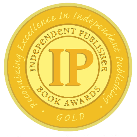 2016 IPPY Awards Gold Medal