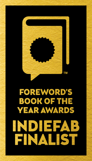 2014 Foreword Reviews INDIEFAB Finalist