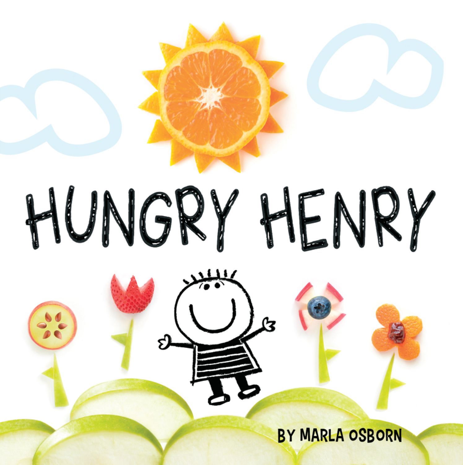 Hungry Henry