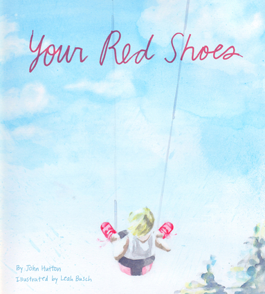 Your Red Shoes