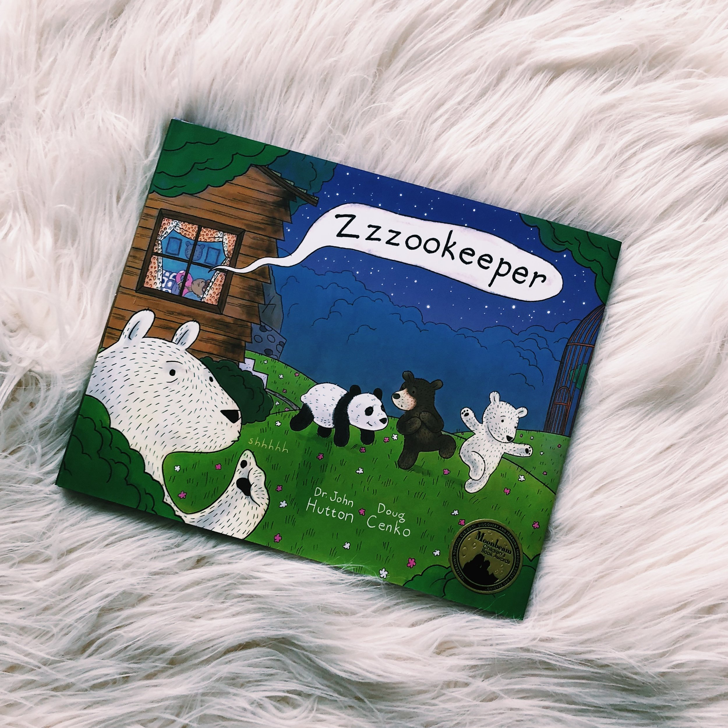 Order  Zzzookeeper    here!