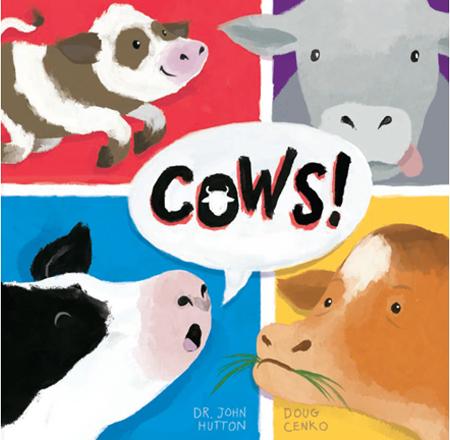 Cows!
