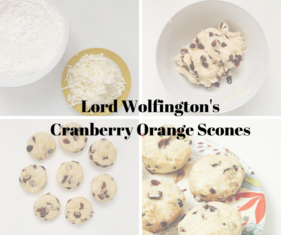 cranberry orange scones recipe_blue manatee press_mr. pumpkin's tea party.png