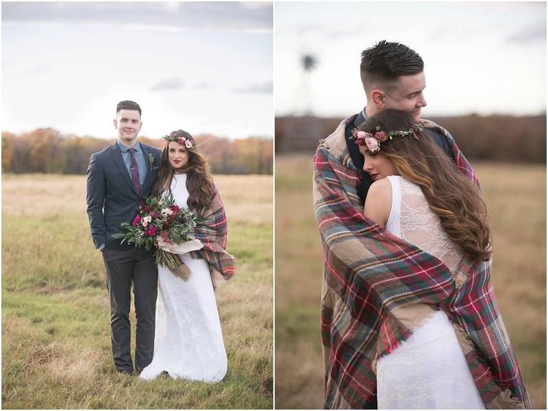 Unique Oklahoma Wedding Photographer