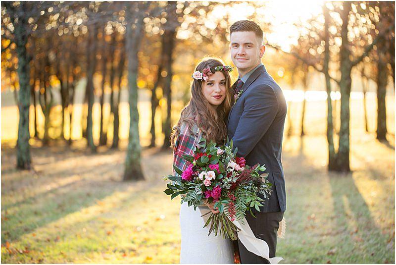 Wedding Photography Sun flare