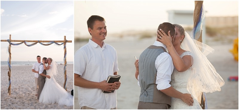 Destination Wedding Gulf Shores