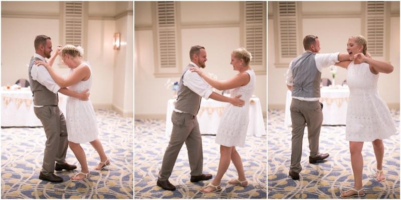 Wedding Reception Photographer