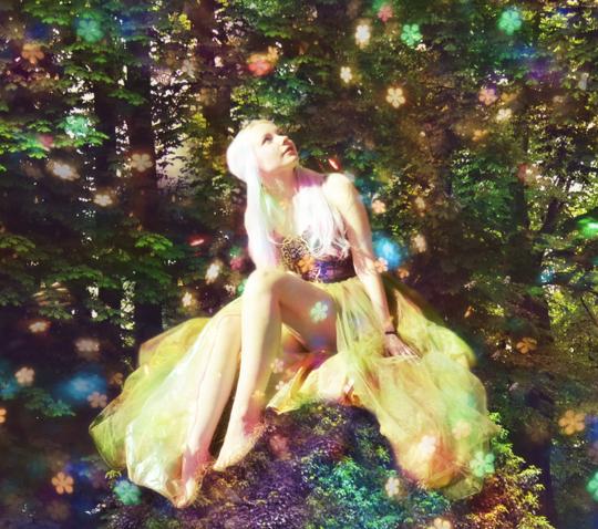 enchanted cropped