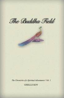 Buddha Field Cover