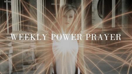 power-prayer
